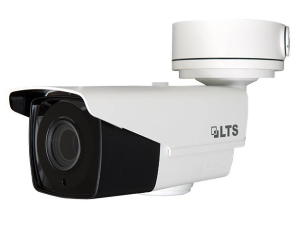 LTS CMHR9623DW-Z 2.1MP Outdoor Bullet HD-TVI Security Camera