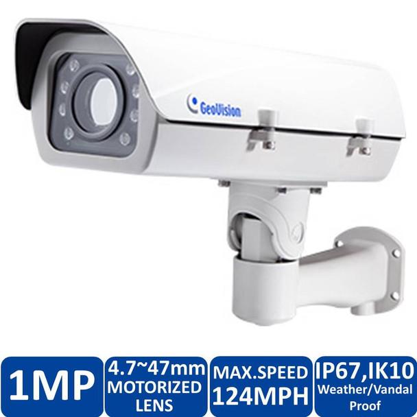 Geovision GV-LPR1200 1MP
