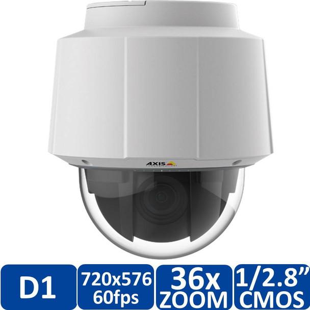 Axis Q6052