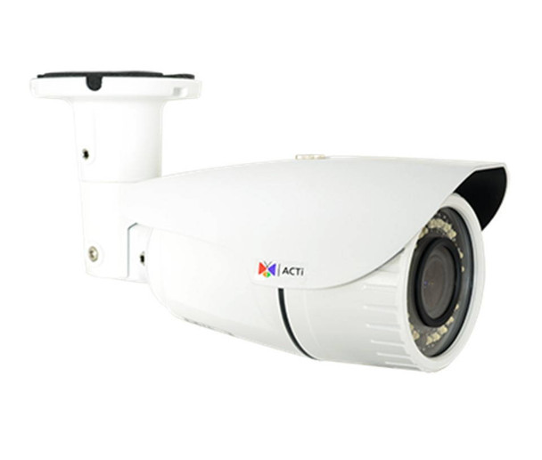 ACTi A43 2MP Outdoor Bullet IP Security Camera