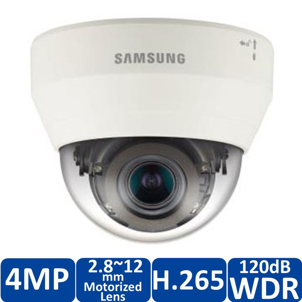 Samsung QND-7080R