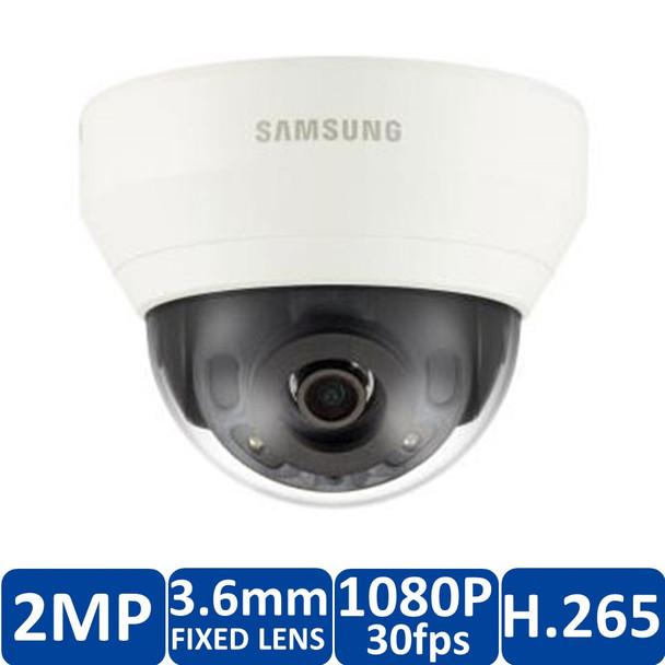 Samsung QND-6020R