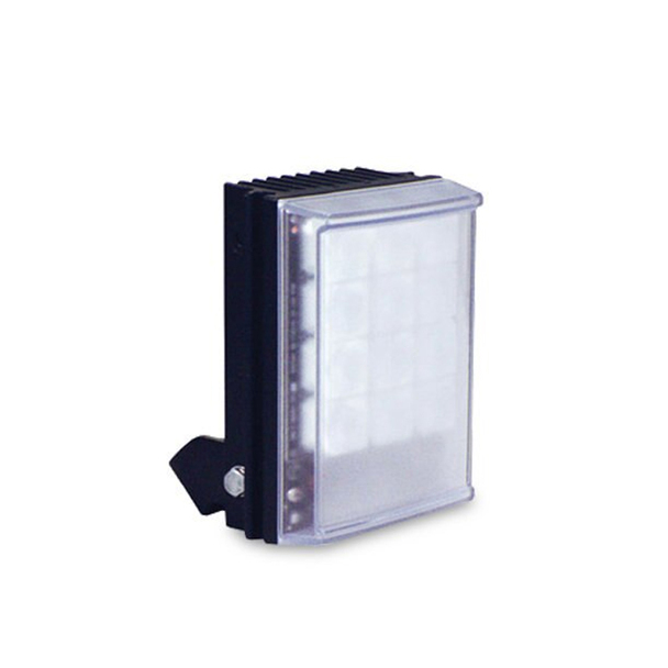 Raytec RL50-50-POE Raymax 50 POE Whitle Light Illuminator - 50 Degree Beam, 82' Max IR Distance, Vandal-Resistant, 164 ft. Range