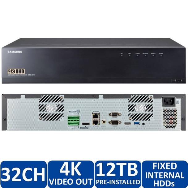 Samsung XRN-2010-12TB