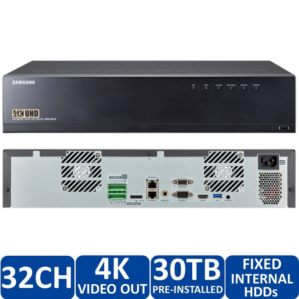 Samsung XRN-2010-30TB