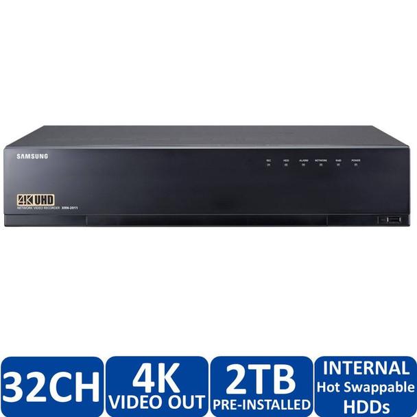 Samsung XRN-2011-2TB