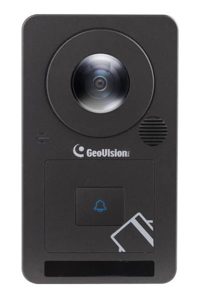 Geovision GV-Camera Reader GV-CS1320 2MP H.264 Camera Access Controller with a Built-in Card Reader 84-CS13200-0010