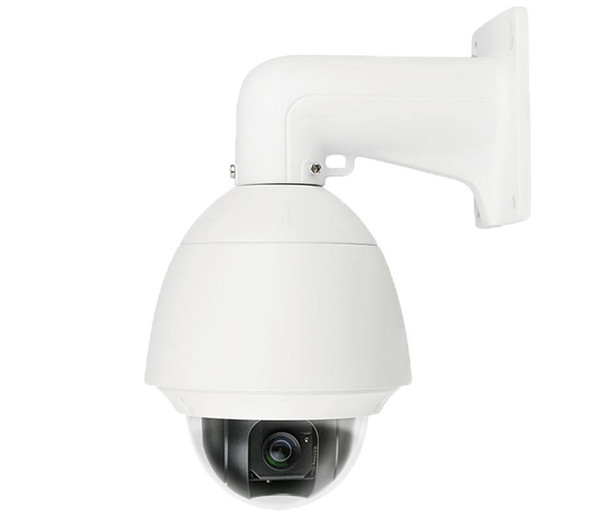 LTS PTZH212X23 2.1MP Platinum PTZ Dome HD-TVI Security Camera - 23x Optical Zoom