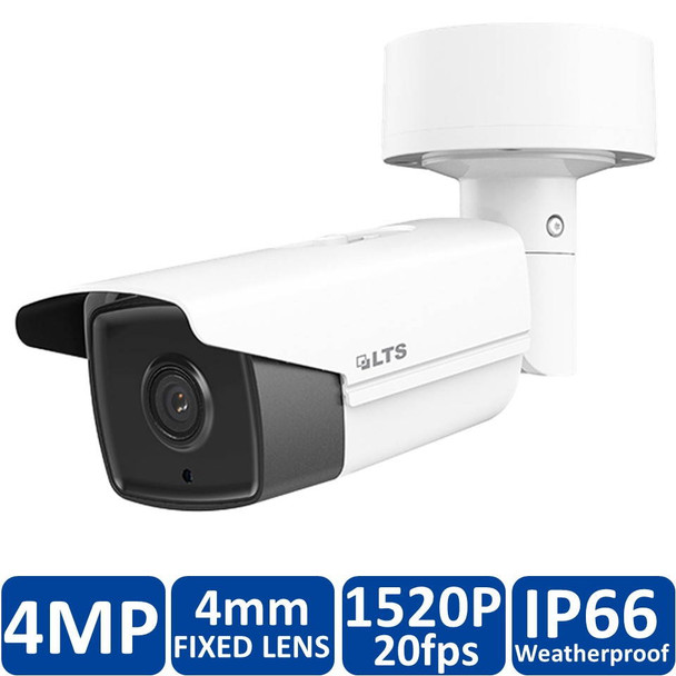 LTS Security CMIP9142