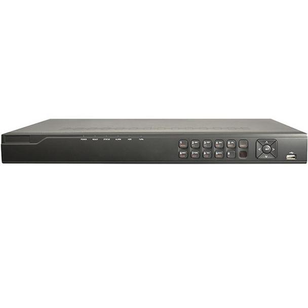 LTS Security LTN8708K-P8