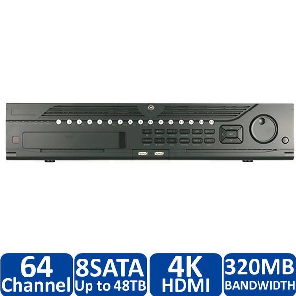 LTS Security LTN8964-R