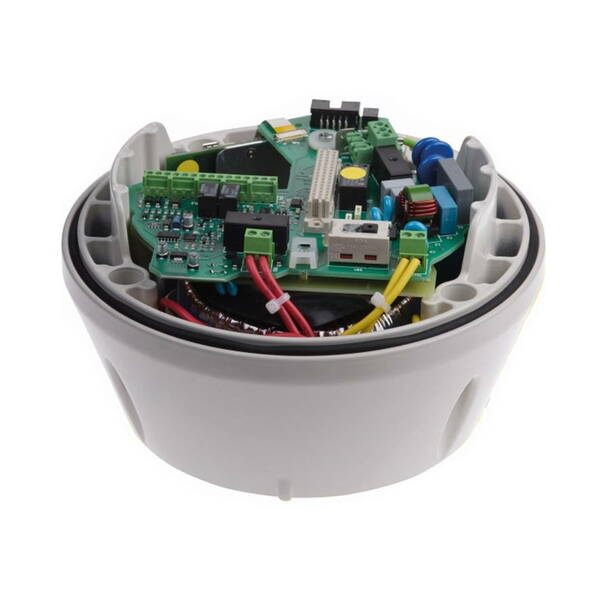 AXIS Q8631-E/Q8632-E/Q8665-E Base Units, 120V - 5801-181