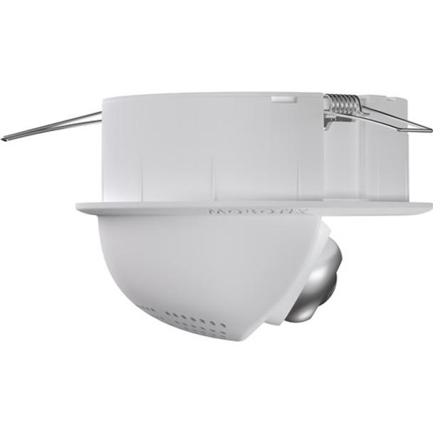 Mobotix MX-p25-D036-AUD 6MP Indoor Dome IP Security Camera
