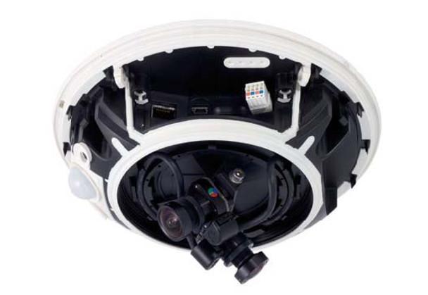 Mobotix MX D15 6MP