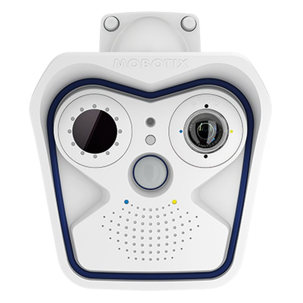 Mobotix MX-M15D-Thermal-L65 M15 Thermal Thermographic Indoor/Outdoor IP Security Camera