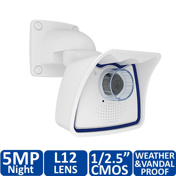 Mobotix MX-M25M-Sec-Night-N12