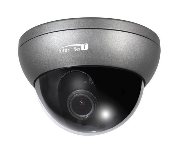 Speco HT7246T 2MP Outdoor Dome HD-TVI Security Camera - Heater, 960H
