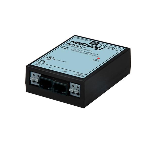 Altronix NETWAY112 Single Port PoE Injector - Midspan
