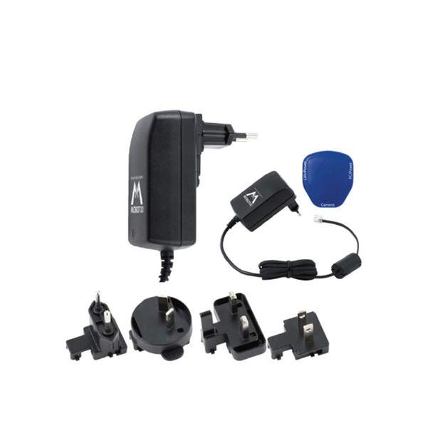 Mobotix MX-NPA-PoE-INT-Set PoE Power Adapter Set