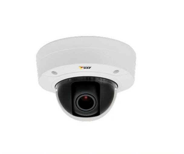 AXIS P3224-V Mk II 1MP Indoor Dome IP Security Camera 0950-001