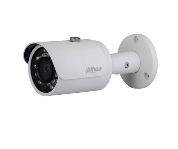 Dahua DH-IPC-HFW11A0SN 1.3MP IR Outdoor Mini Bullet IP Security Camera