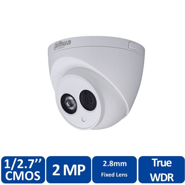 Dahua DH-IPC-HDW42A1EN-I 2.8mm