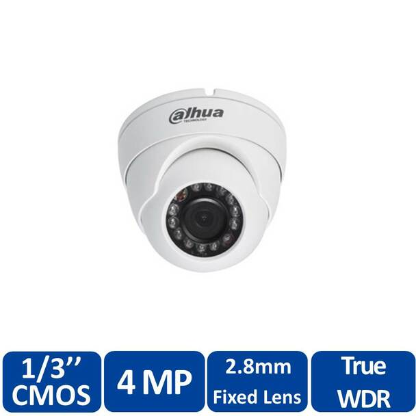 Dahua DH-IPC-HDW44A1MN-I 2.8mm