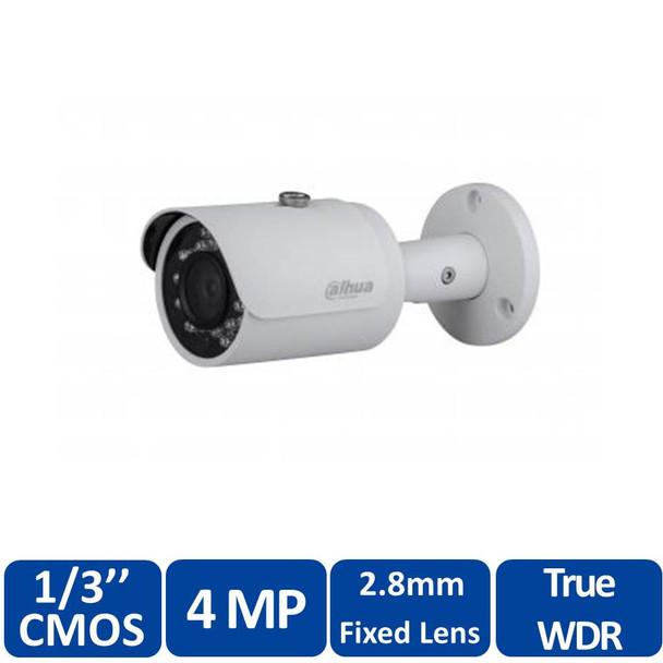 Dahua DH-IPC-HFW44A1SN-I 2.8mm