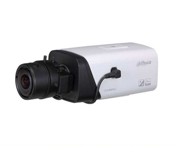 Dahua DH-IPC-HF812A0EN-I 12MP 4K Outdoor Box IP Security Camera - Onboard Storage