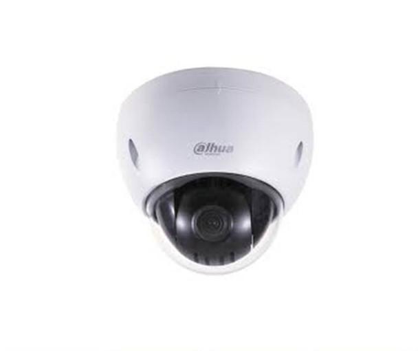 Dahua DH-SD32A203SN-HN 3x PTZ Mini Dome IP Security Camera - 2MP, 1/2.8'' Exmor CMOS, @ 60fps, Outdoor, POE