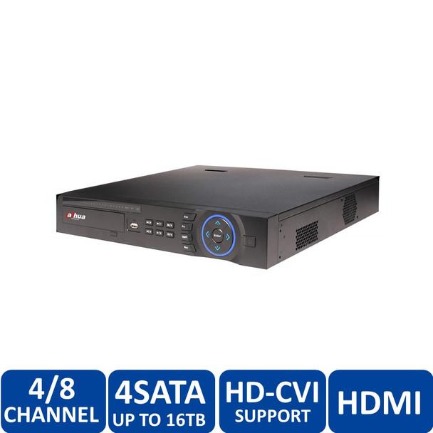 Dahua DHI-HCVR74A16L 16 Channel Tribrid HDCVI Digital Video Recorder