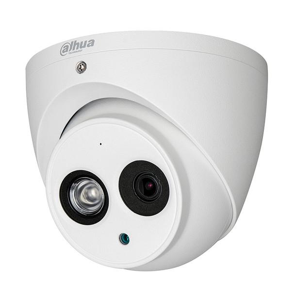 Dahua DH-HAC-HDW22A1EN 6mm 2.1MP IR Outdoor Eyeball HD-CVI Security Camera