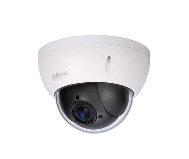 Dahua DH-SD22A204IN-GC 2MP Outdoor Mini PTZ Dome HD-CVI Security Camera