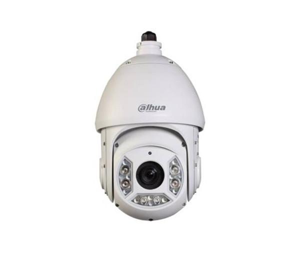 Dahua DH-SD6CA230IN-HC 2MP 30x Full HD HDCVI IR PTZ Dome Security Camera - 2MP, 1/2.8'' Exmor CMOS, Outdoor