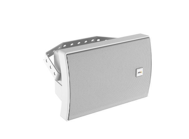 AXIS C1004-E White Network Cabinet Speaker 0833-001