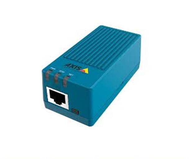 AXIS M7011 1 Channel Video Encoder, BNC to RJ45 - 0764-001