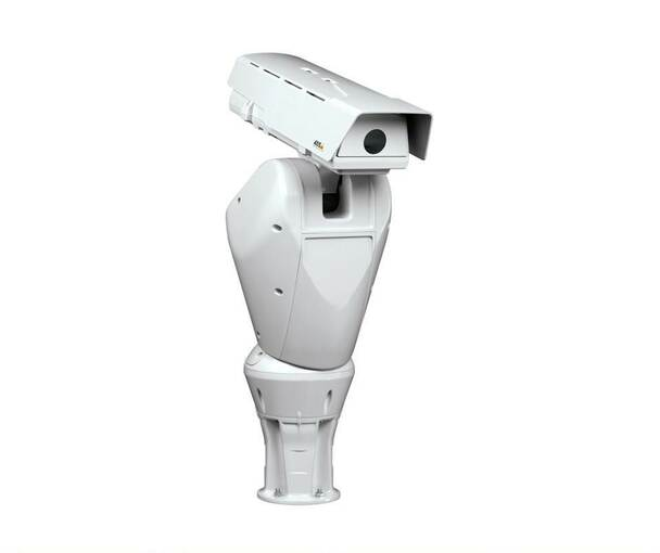 AXIS Q8631-E Outdoor Thermal PT IP Security Camera - 0725-001