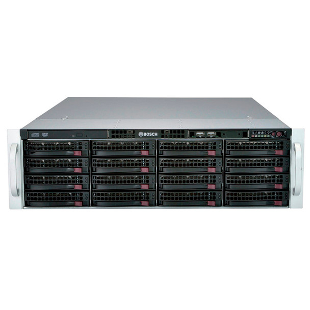 Bosch DIP-71F3-16HD 32 Channel Network Video Recorder - 48TB