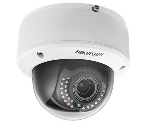 Hikvision DS-2CD4185F-IZ 4K 8MP Dome IP Security Camera
