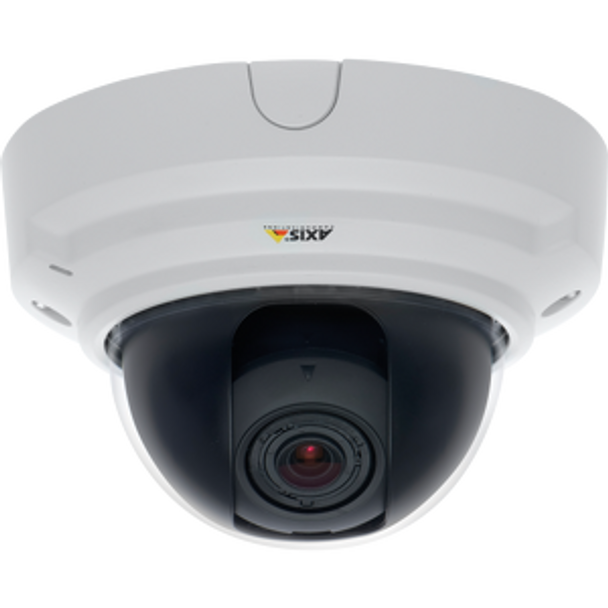 AXIS P3364-V 6mm 1.3MP Dome IP Security Camera 0481-001 - 2.5~6mm Varifocal Lens