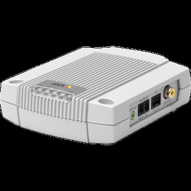 AXIS P7701 Video Decoder 0319-004