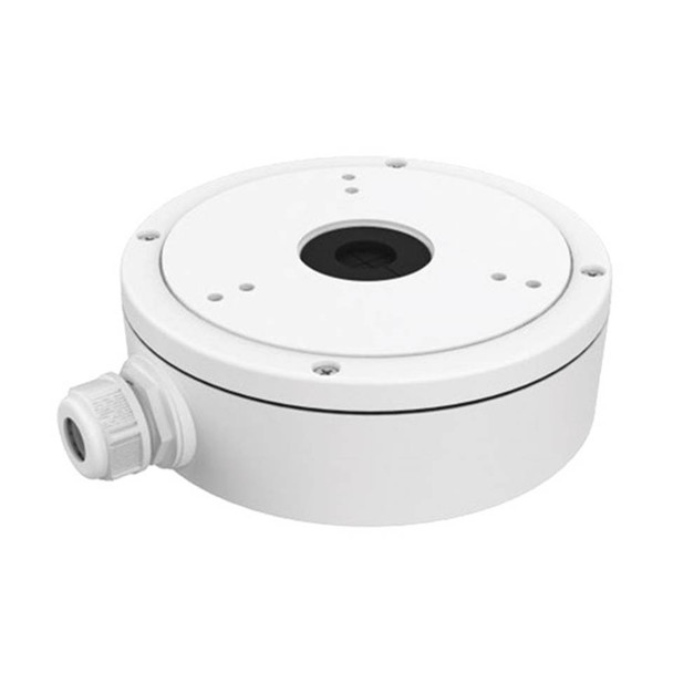 LTS LTB307 Wire Intake with Junction Box Mount
