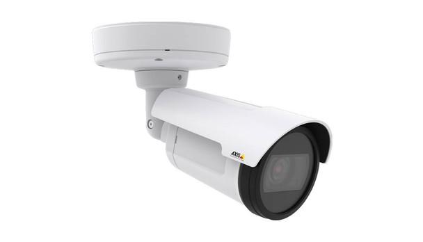 AXIS P1435-LE Outdoor Bullet IP Security Camera