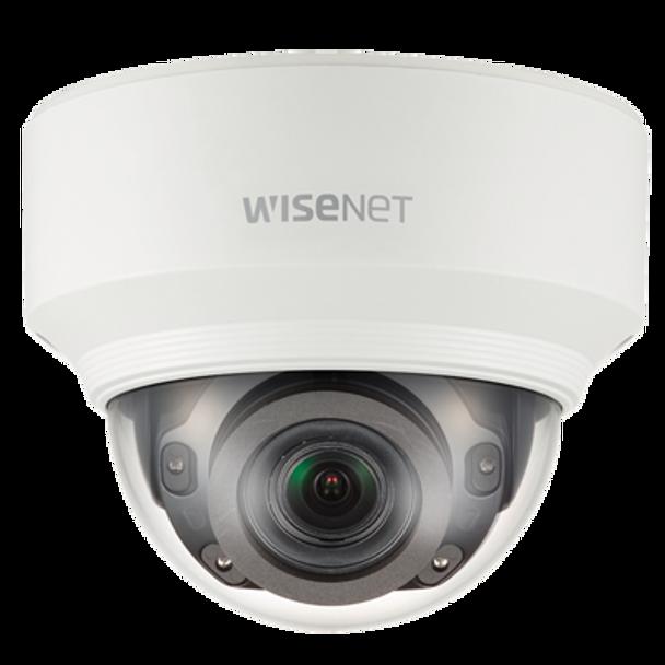 Samsung XND-8080RV 5MP IR H.265 Indoor Dome IP Security Camera