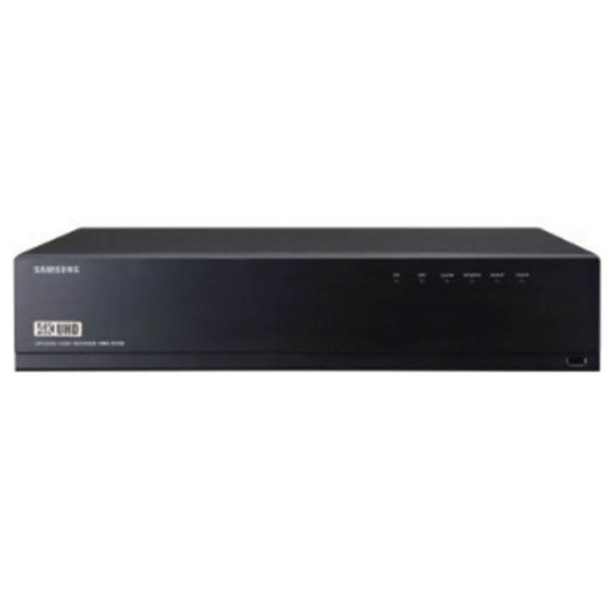 Samsung XRN-1610S-12TB 16 Channel 4K Network Video Recorder - 12TB HDD Included