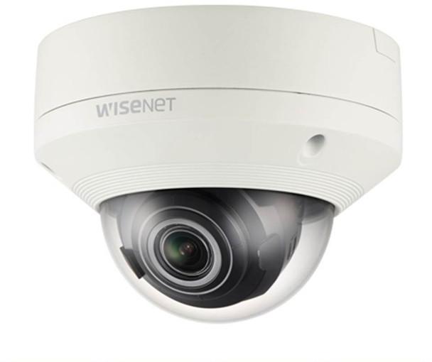 Samsung XNV-6080 2MP Outdoor Dome IP Security Camera