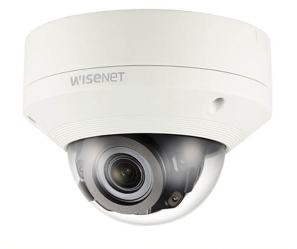 Samsung Hanwha XNV-6080R 2MP IR Outdoor Dome IP Security Camera