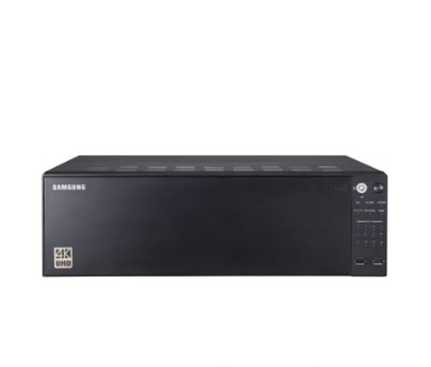 Samsung PRN-4011-8TB 64-Channel 8TB H.265 Network Video Recorder