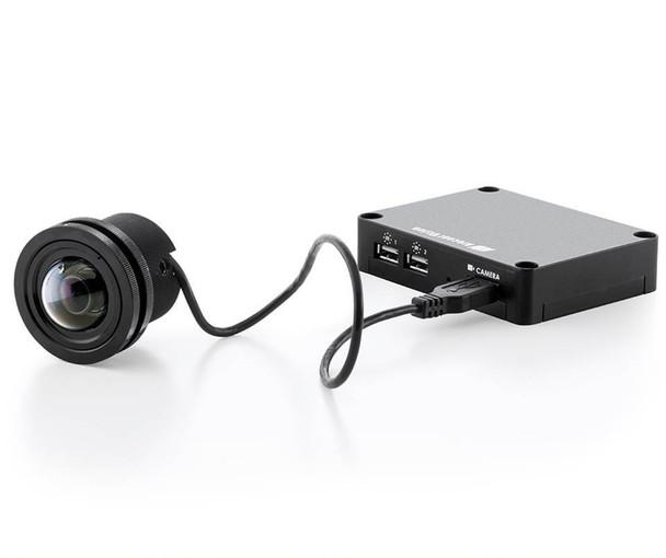 Arecont Vision AV2195DN MegaVideo Flex 2MP Modular IP Security Camera - 2.8mm Fixed Lens, 1/3.2'' CMOS, H.264/MJPEG, True DAY&NIGHT, WDR