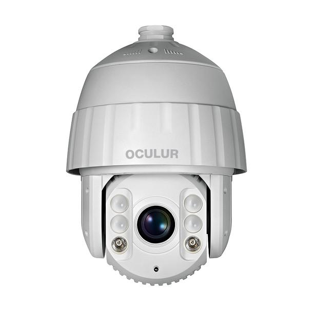 Oculur CPTZ-23IR 2MP IR Outdoor PTZ HD-TVI Security Camera